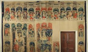 tapestries the golden age s golden art form