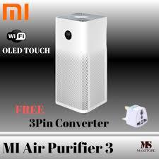 <b>XIAOMI MIJIA</b> Mi Air Purifier 3 <b>AC</b>-<b>M6</b>-<b>SC</b> | Shopee Malaysia
