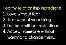 Healthy Relationship Quotes Cool Quotes About Healthy Relationships Want More Effective Sleep