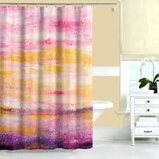 purple yellow and pink shower curtain abstract design colorful shower curtains bright colored fabric shower curtains coloured shower curtain hooks blue