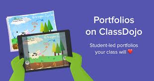 Student Portfolios Digital Portfolio App For Students Display Classroom Work Classdojo