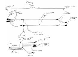 winch wiring diagram two solenoid solidfonts power winch wiring diagram schematics and diagrams