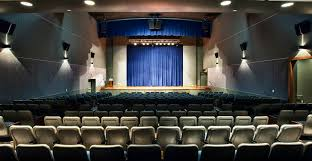 The Uc Theatre Seating Chart Uc Theatre Conference Event Services The University Of