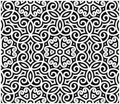 Black Patterns New Black And White Patterns Free PSD Vector AI EPS Format Download