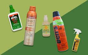 The 9 <b>Best</b> Bug Sprays for Travel   Travel + Leisure