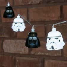 Star Wars String Lights Star Wars 3d String Lights
