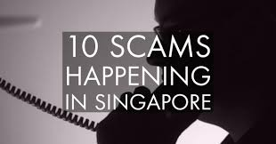 Singapore How Avoid Right In Scams Happening To 10 Them And Now xn1aHtqw