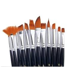 Model Paint Brushes Dubbedmovie Co
