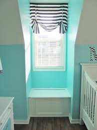 Diy Built In Storage Silver Lining Decor Diy Built In Window Seat And Storage