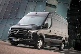 Only the cargo van is available with the higher roof. 2020 Mercedes Benz Sprinter Passenger Van Review Trims Specs Price New Interior Features Exterior Design And Specifications Carbuzz