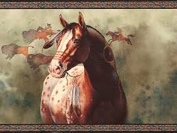 native american horse wallpaper. Indian Horse Tattoos American Wallpaper Download The Free Native Throughout