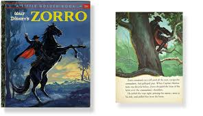Image result for images for walt disney's zorro