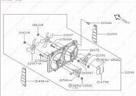 nissan altima radiator fan wiring diagram data wiring diagrams \u2022 2004 Nissan Altima Fuse Box Diagram at 2005 Nissan Altima Wiring Harness Diagram