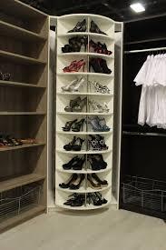 the revolving closet organizer manually rotates 360 degree beach style closet