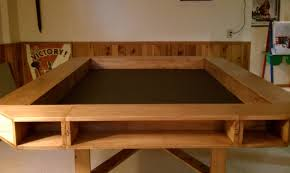 Wooden Game Plans imag100jpg 100×100 Gaming table ideasconcepts 37