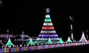 Christmas Lights In Tulsa Ok 2018 Tulsa Holiday Light Show Christmas Lights Light Show