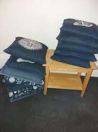 ikea poang chair side table cushions