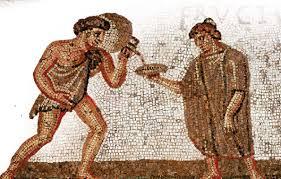 Resultado de imagen de Esclavos en la antigua grecia