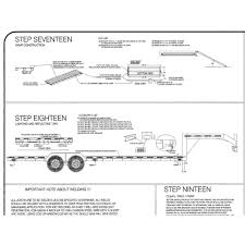 gooseneck trailer wiring diagram gooseneck image gooseneck trailer wiring solidfonts on gooseneck trailer wiring diagram