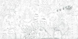 Full Size Coloring Pages Printables Forest Coloring Es To Print
