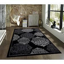 black persian rug  roselawnlutheran