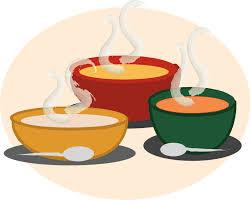 dinner rolls clip art. Fine Dinner Soup For Dinner Rolls Clip Art O