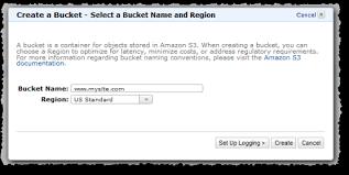 Root Domain Website Hosting for Amazon S3 | AWS News Blog