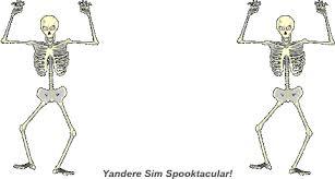 <b>Happy Halloween</b>!   Yandere Simulator Development Blog
