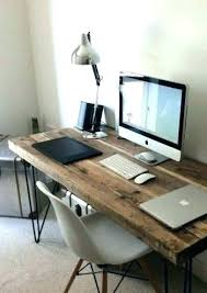 homemade office desk. Plain Office Homemade Office Desk Ideas Best Home Desks    For Homemade Office Desk