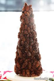 The 25 Best Pine Cone Tree Ideas On Pinterest  Pine Cone Crafts Pine Cone Christmas Tree Craft Project