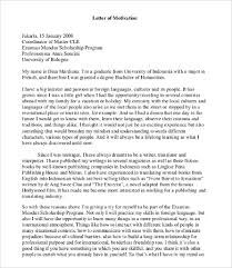 Sample Scholarship Request Letters 10 Inspirational Application Letter Scholarship Todd Cerney