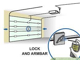 image titled lubricate a garage door step 09