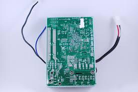 muz a09na mylinkdrive inverter p c board back