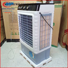 Quạt điều hòa quạt hơi nước Coolsummer JX7 150W 55 Lít Model 2020 Mặt kính  Bảo hành 24 tháng giảm chỉ còn 2,145,000 đ