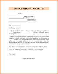 Sample Resignation Letter Tagalog 5 Sample Resignation Letter Personal Reason Corpus Beat