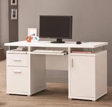 home office desk white. Furniture. Home Office Desk White