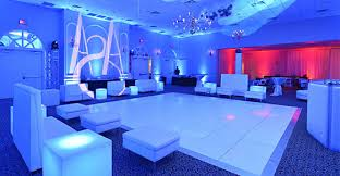 Grimes Party Flooring Provides This Dance Floor For Events