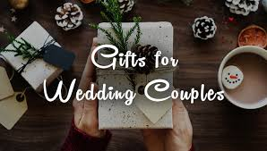 gift ideas for the indian wedding couples