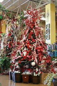 26 Best Candyland Christmas Images On Pinterest  Christmas Ideas Christmas Tree With Candy Canes