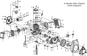 honda 50cc scooter engine diagrams wiring diagram mega scooter engine diagram wiring diagram go honda 50cc scooter engine diagrams