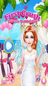wedding princess salon dress up game for kids ready for publish princess wedding dress up and wedding barbie
