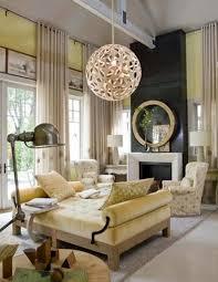 Industrial Rustic Living Room