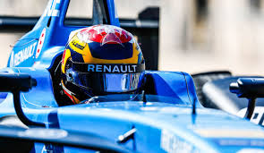 Renault Exiting Formula E Competition At End Of Season 4, Nissan ...
