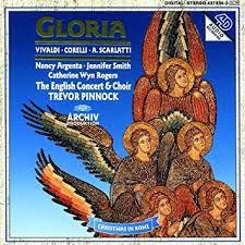 Alessandro Scarlatti, Arcangelo Corelli, Antonio <b>Vivaldi</b>, <b>Trevor</b> ...