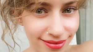 Nostril Piercing Guida Completa Al Piercing Al Naso