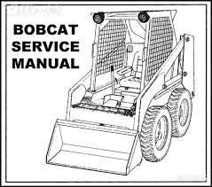 bobcat 630 631 632 skid steer loader service manual for sale Bobcat Skid Loader Parts Diagrams Bobcat Skid Loader Parts Diagrams #56 bobcat 742b skid loader parts diagrams