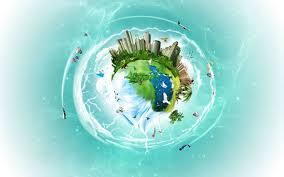 Значение природы в жизни человека природа и человек