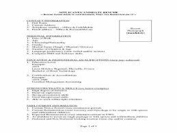 Resume Personal Attributes On Resume Skills To List A Resume New