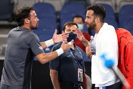 125,377 likes · 2,099 talking about this. Enjoy This Lively Italian Spat Between Fabio Fognini And Salvatore Caruso Defector