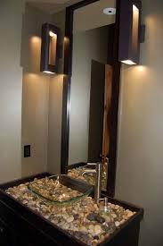 Bathroom Glass Bowl Sink